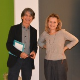 Anthony Browne, Hanne Bartholin